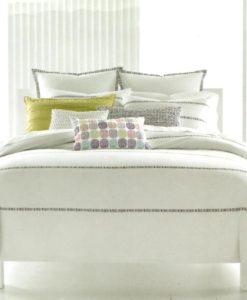 Bar III Senna Twin Duvet Set SOC 241
