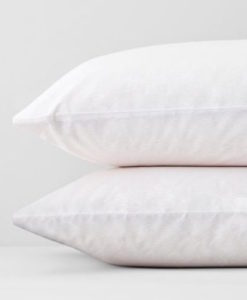 Calvin Klein Gossamer Standard Pillowcase Pair SOC 1228