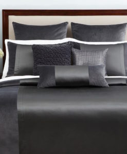 Hudson Park Regency King Duvet Set SOC 425