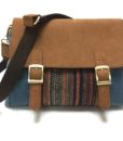 Jett Teal Messenger SOC 1237