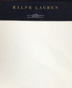 Ralph Lauren Baxter King Coverlet SOC 1296