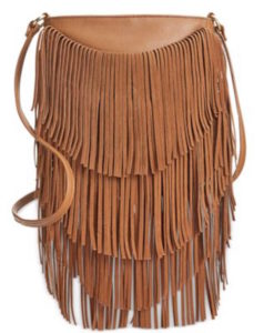 INC Fringe Crossbody SOC 1207