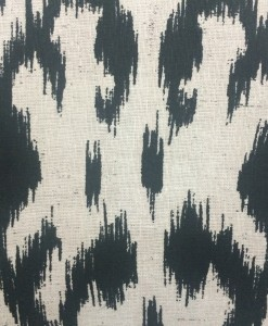 INC Ikat Detail