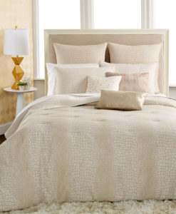 INC Caiman King 4 Piece Comforter Set SOC 783