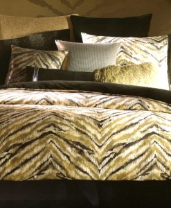 INC Cleo King 3 Piece Duvet Set SOC 336