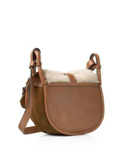 Jamie Saddle Bag Reverse