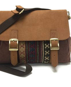 SaBi Jett Coffee Messenger SOC 1238