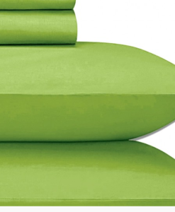 Jubilee Avocado King Sheet Set JU014