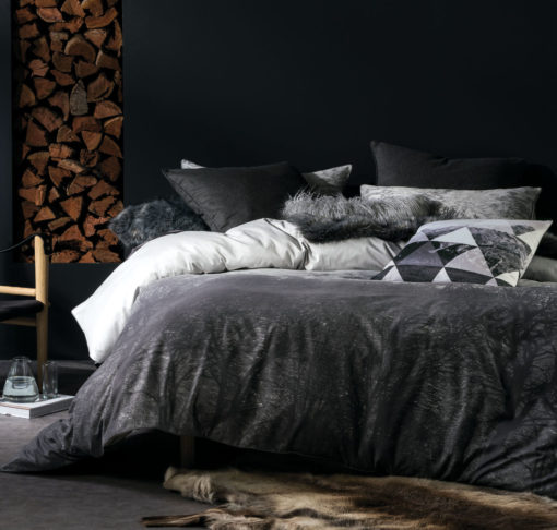 Linen House Aspen Magnet King Duvet Set SOC 1334