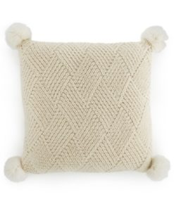 Martha Stewart Sweater Knit Ivory