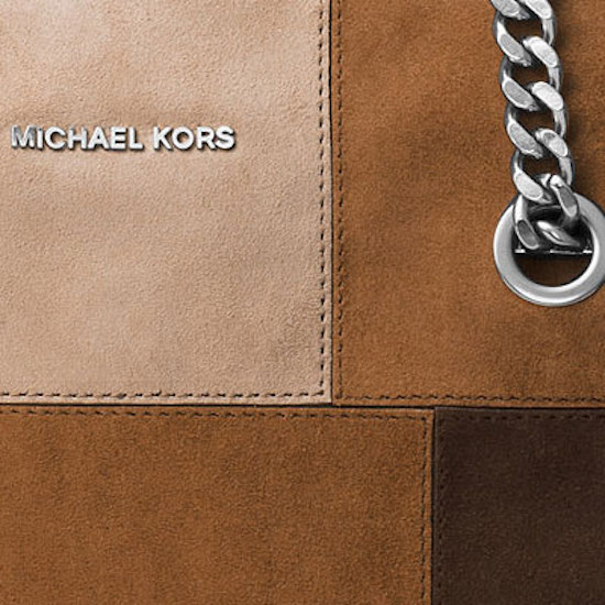 Michael Kors Astor Detail