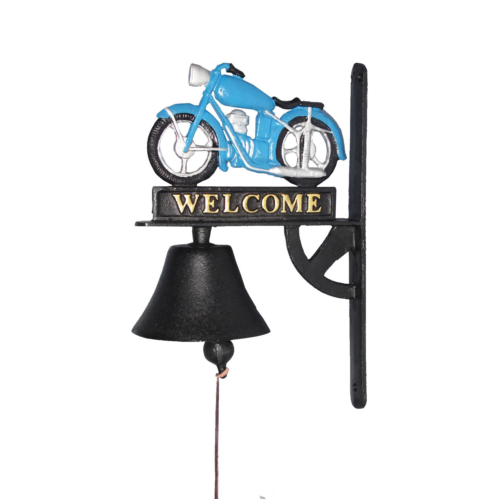 Motorcycle Cast Iron Doorbell Shop Outlet Canada