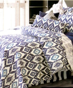 Namaya Reversible King Coverlet SOC 1358