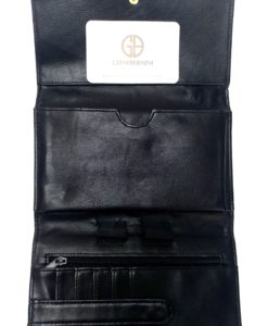 Nappa Leather Detail