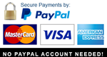 Supported Payment Types