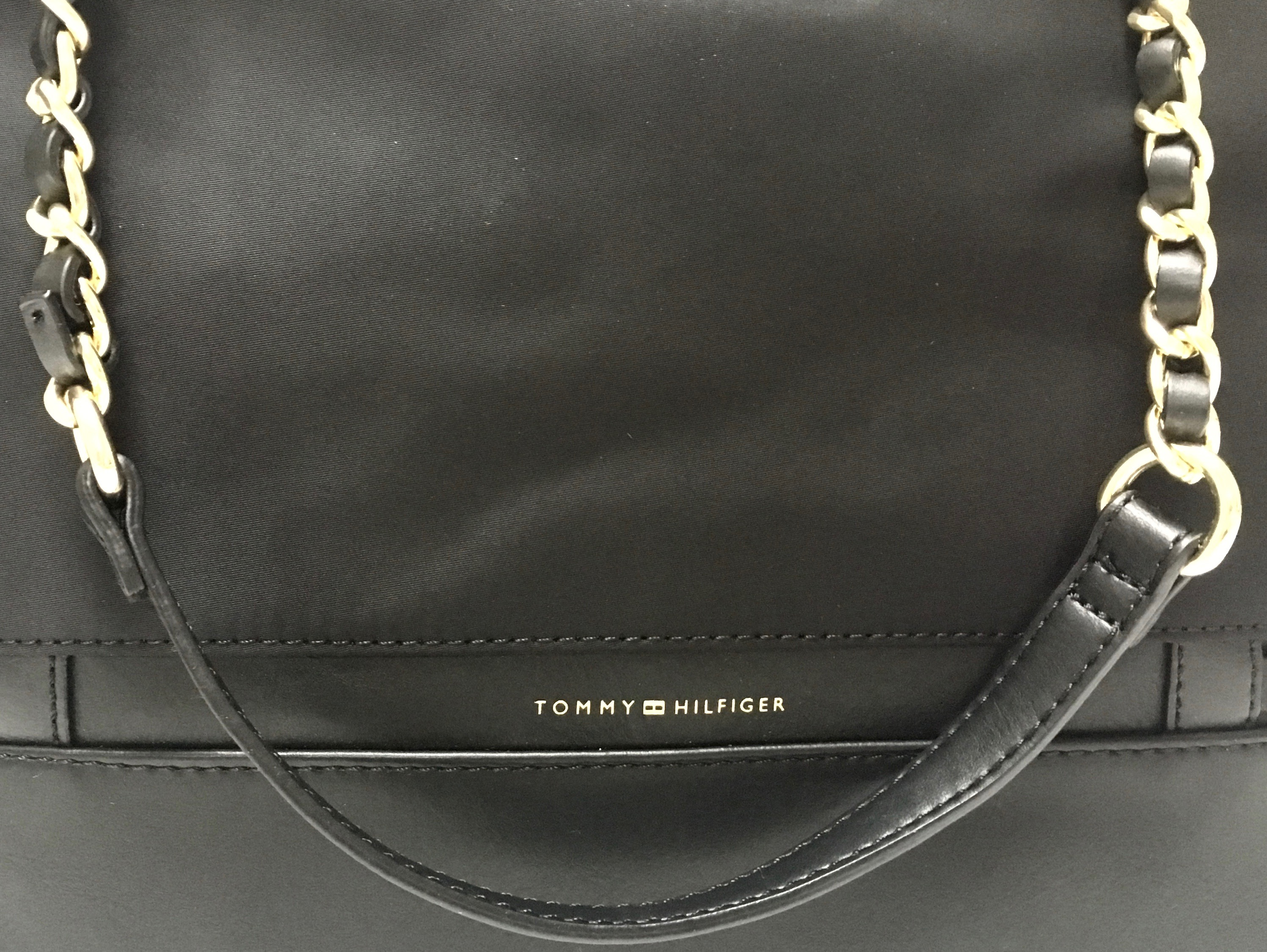 Tommy Hilfiger Cassidy Detail