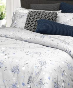 Tranquil Queen 5 Piece Duvet Set SOC 1356