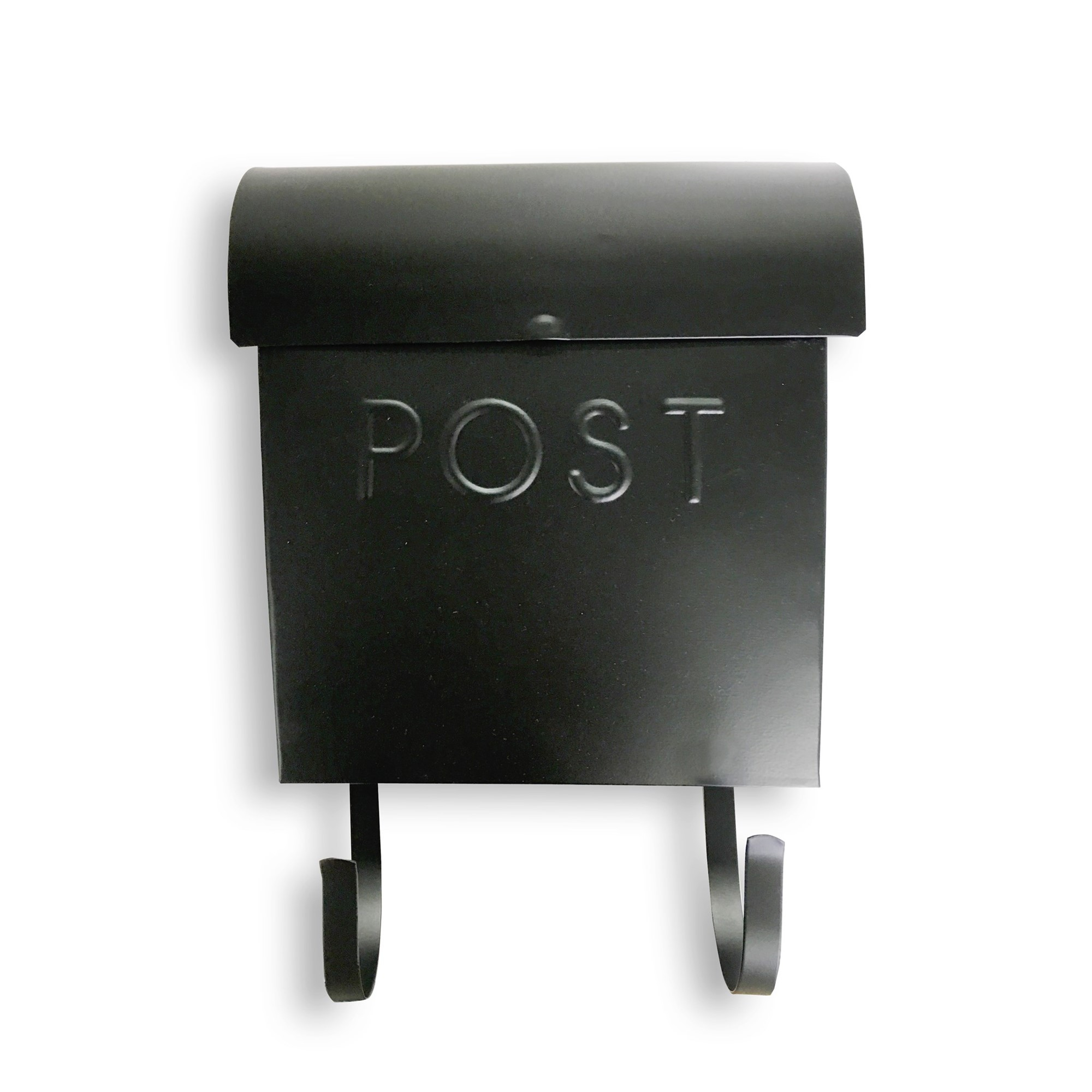 Wall Mount Black Mailbox Shop Outlet Canada