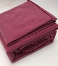 Washed Essentials King Berry Sheet Set