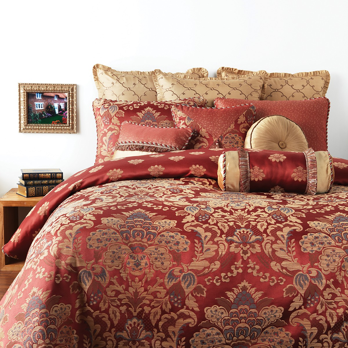 Waterford Linens Hamilton Euro Sham Shop Outlet Canada