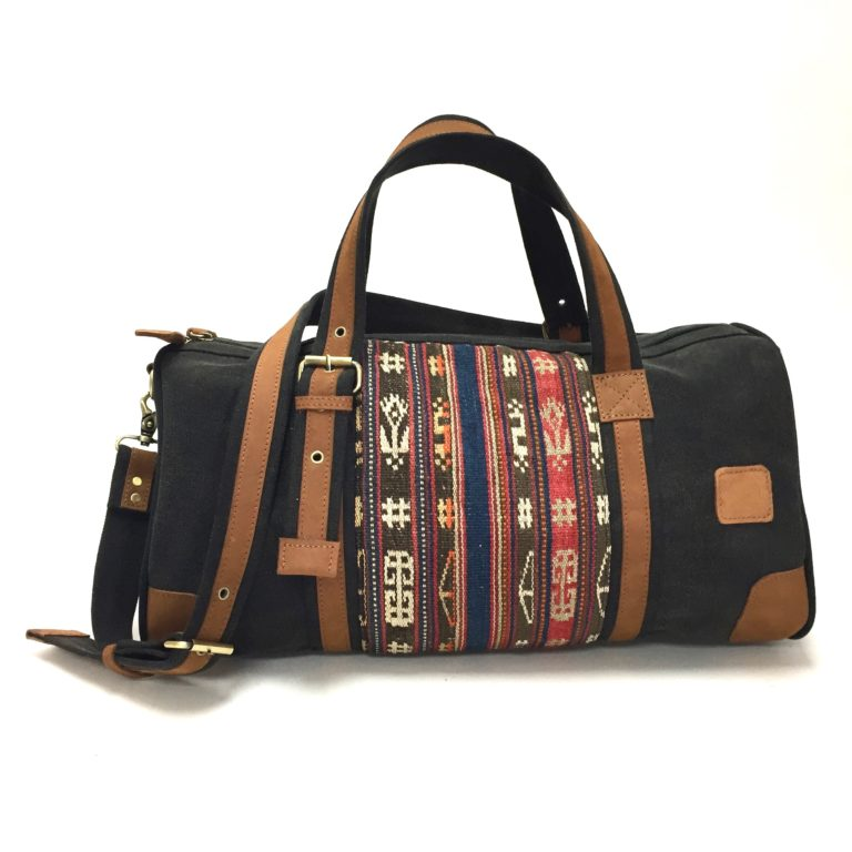 SaBi Weekender Coffee Travel Bag SOC 1240
