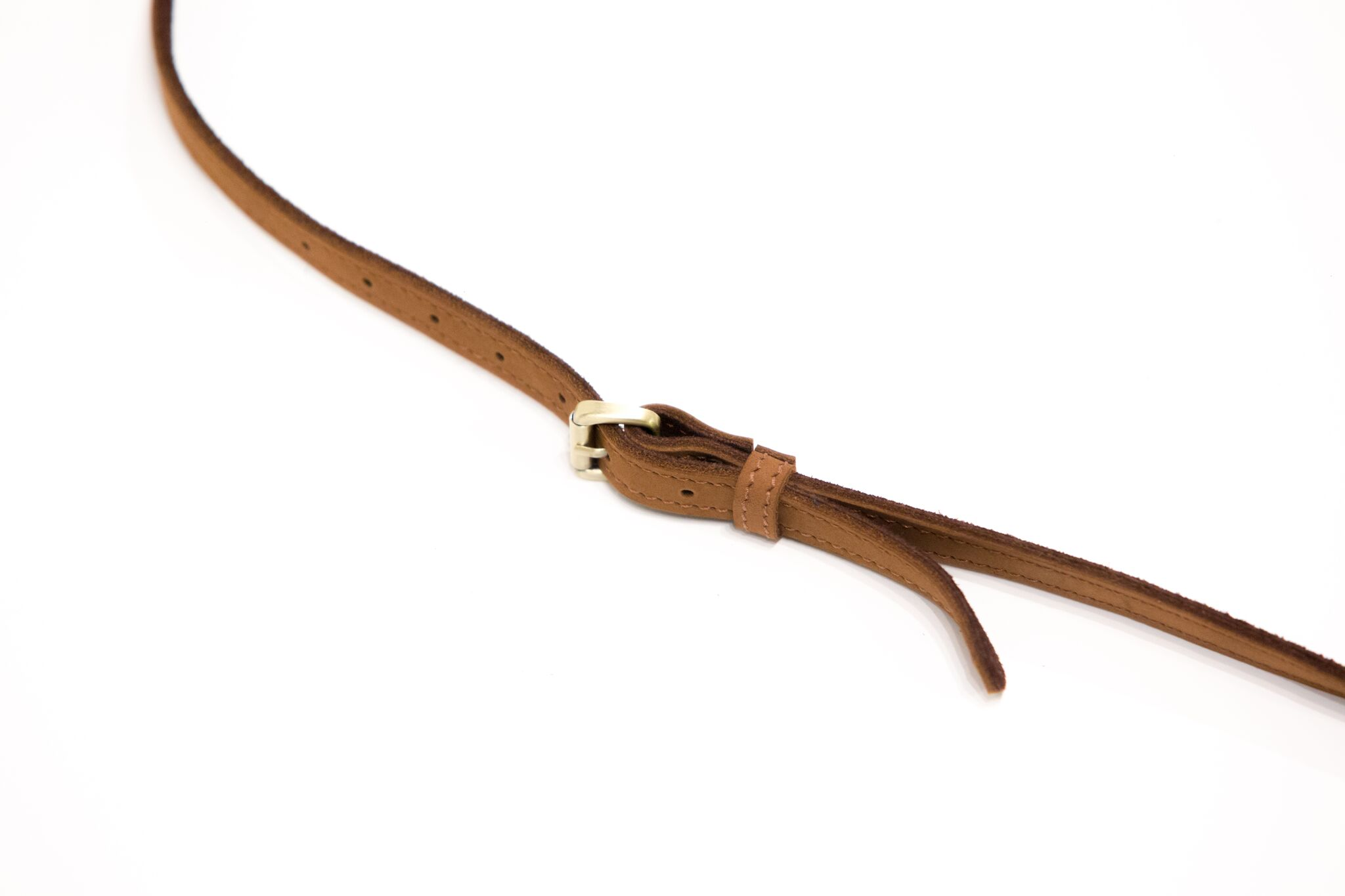 Winslet Leather Strap