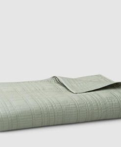 Oake Sequence Jade King Coverlet SOC 436
