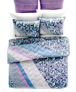Sky Audra Twin Quilt SOC 356